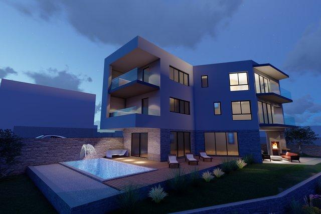 Casa, 320 m2, Vendita, Trogir - Čiovo