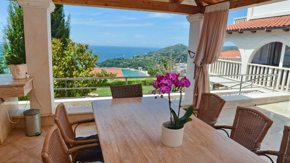 House, 830 m2, For Sale, Dubrovnik