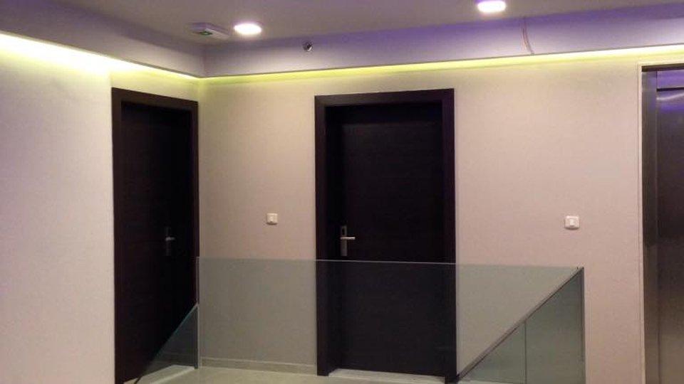 Novi apart-hotel sa 4 zvjezdice, samo 100 metara od plaže u Promajni