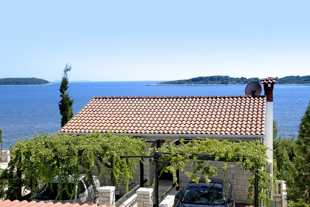 House, 130 m2, For Sale, Blato - Potirna